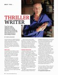 ThrillerWriter