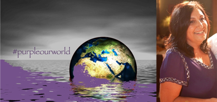 Purple our World FULL4