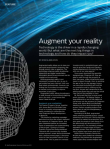 Augment your reality